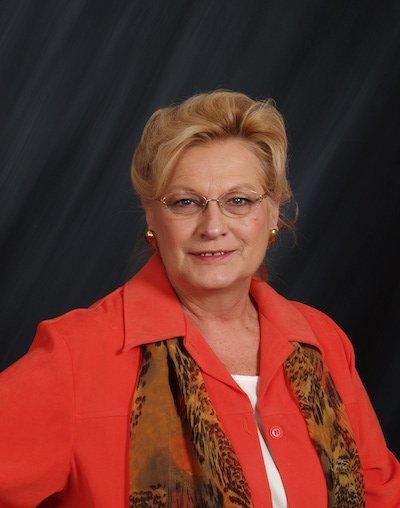 Karen Vosler, Executive Secretary